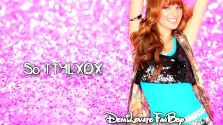 Bella Thorne - TTYLXOX (Lyrics On Screen) HD