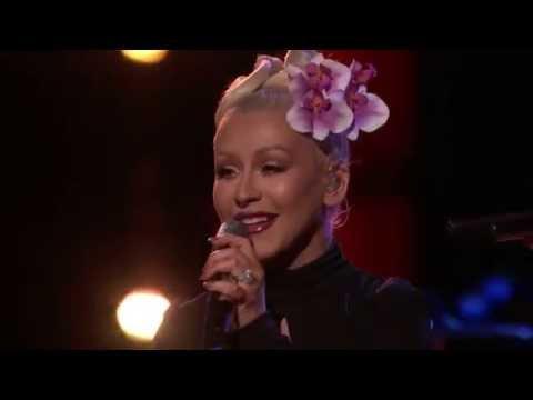 Christina Aguilera ft Alisan Porter