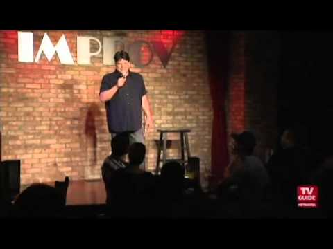 """Marc Price Live at the Orlando Improv """"Technology and Dating"""""""