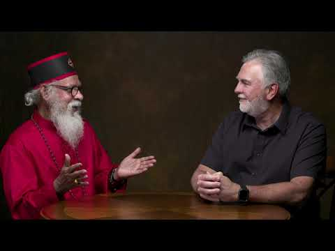 Encouraging Message from Dr. K.P. Yohannan and Mayor Mark Turner