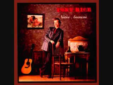 Tony Rice ~ John Wilkes Booth