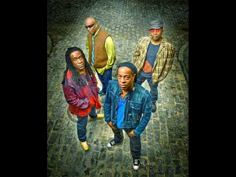 Living Colour - Cult of Personality (re-recorded version, 2007)
