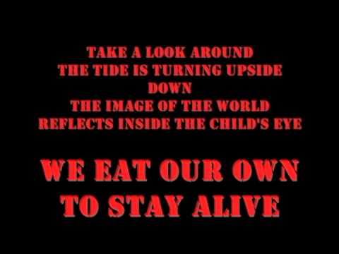 Rise Against - Death Blossoms lyrics