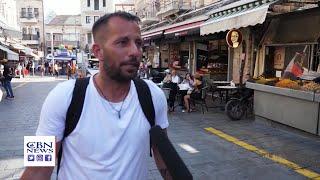 Oamenii au păreri împărțite privind carantina | Jerusalem DateLine | Alfa Omega