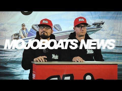 Mojoboats - Nyheter - Albin Sharghi