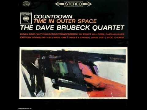 Dave Brubeck Quartet - Castilian Blues