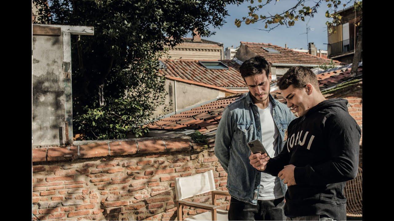 Interview croisée : Florent Dasque & Antoine Dupont (Yvette MAG - Dec 2020)