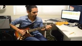 Intermezzo Escola-Lição de Guitarra-Love Yourself