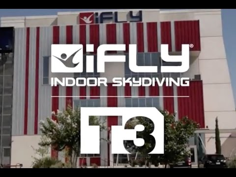 iFLY | T3