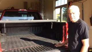 2018 Chevy Silverado 1500 testimonial