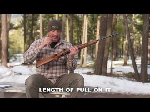 Outdoor Life Gun Test 2017: The Anschutz 1871