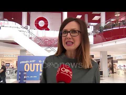 Ora News - Ditët Outlet Në QTU, Bëhu Pjesë E Shorteut, Fito Makinën Ford 2019