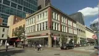 WQED Experience: Downtown Living