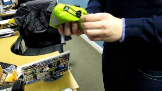 Ortlieb Micro Saddle Bag Waterproof Test