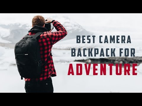 Incase DSLR Pro BackPack Review 2019