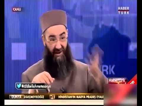 Teke Tek - Cübbeli Ahmet Hoca / 23 Temmuz 2013