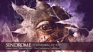 SINDROME - Cathedral Of Ice (Album Track)