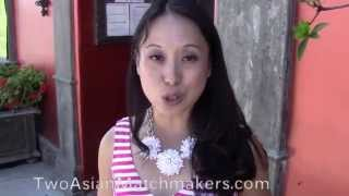 Speed Dating Tips at Asian Speed Dating | Asian Matchmaker Los Angeles