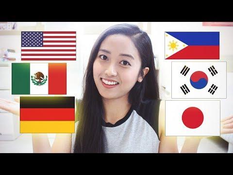 Speaking SIX Languages?!