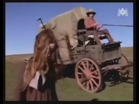 La Petite Maison Dans La Prairie S01E00 Pilote La Genèse