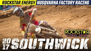 2017 Southwick | Rockstar Energy Husqvarna Factory Racing