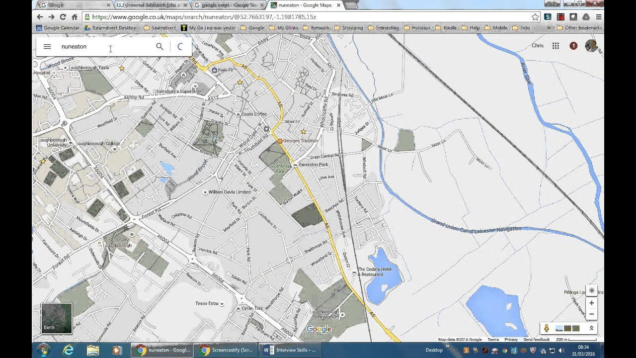 watch how to find the company name and address using google maps. watch how to find the company name and address using google maps