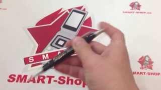 Шариковая ручка BMW Motorrad Motorcycle Pen(, 2013-06-10T07:40:17.000Z)