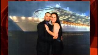 Во Флориде писатель убил свою жену и выложил фото в фейсбук