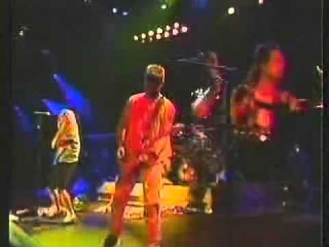 Van Halen - Mine All Mine - Toronto - Balance Tour 1995