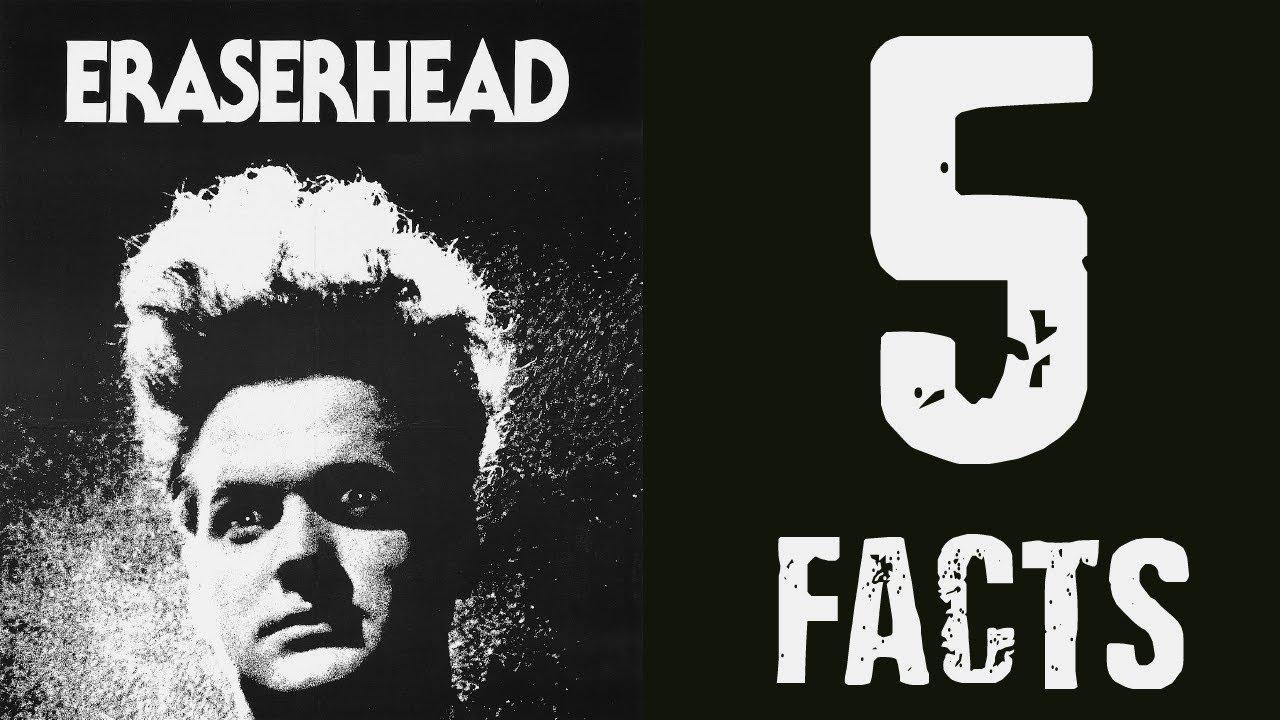 eraserhead vf