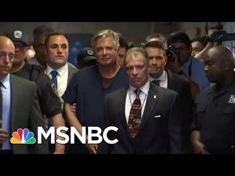 Why Stone, Manafort, Flynn Could Be Given Grand Jury Subpoenas In Future | Morning Joe | MSNBC