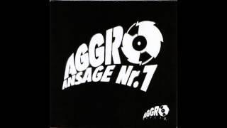 Aggro Berlin - 01.Intro - Aggro Ansage Nr.1