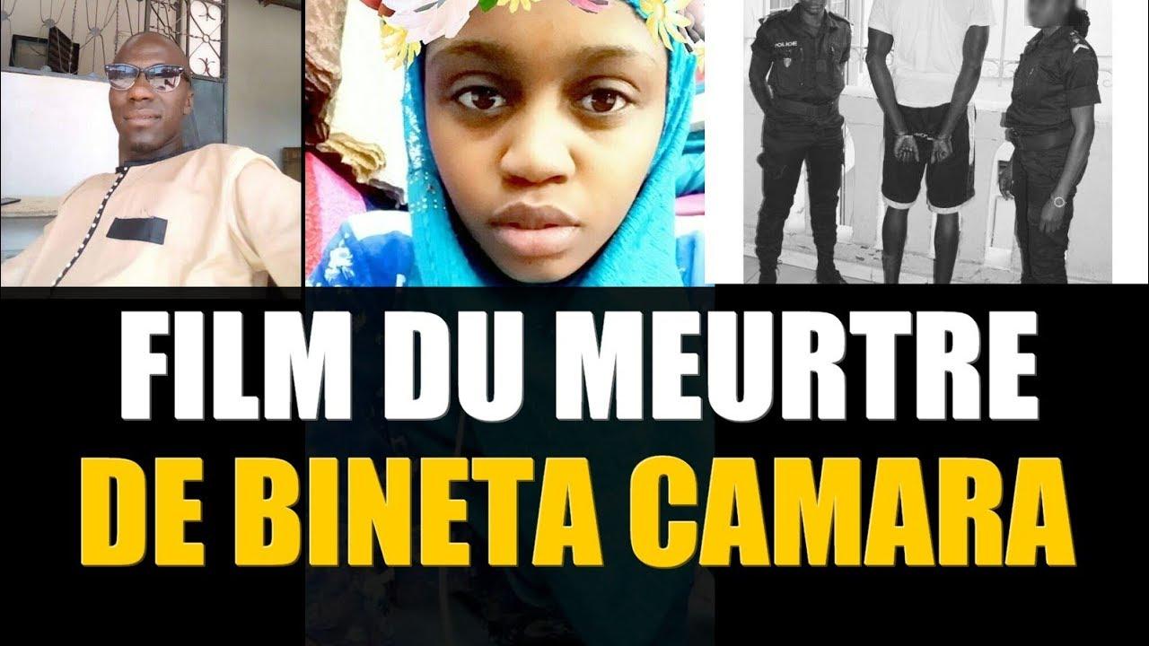 ENQUETE : Yane Aname Laniou Rayé Bineta Camara ?