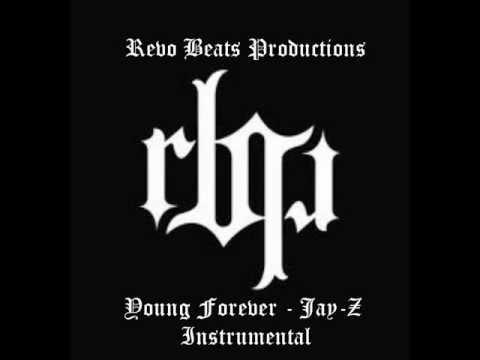 JayZ  Young Forever Instrumental  Prod  Revo