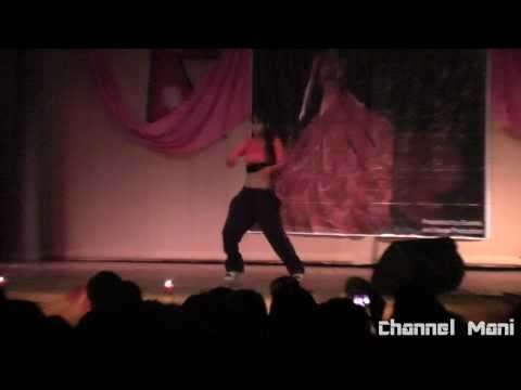 Nepali Hiphop Dance