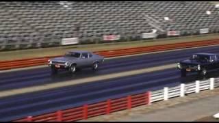 1970 COPO Nova vs 1965 GTO