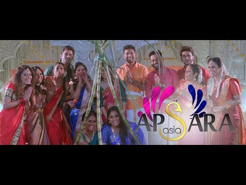 APSARA ASIA Ponggal Commercial Video