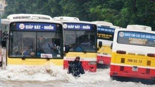 (Lyrics) Lụt từ ngã tư đường phố!
