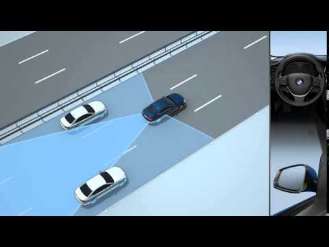 how to properly change lanes
