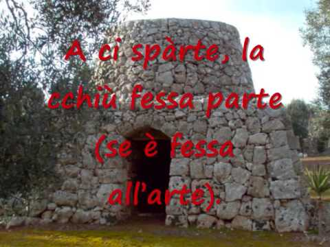frasi d amore in leccese