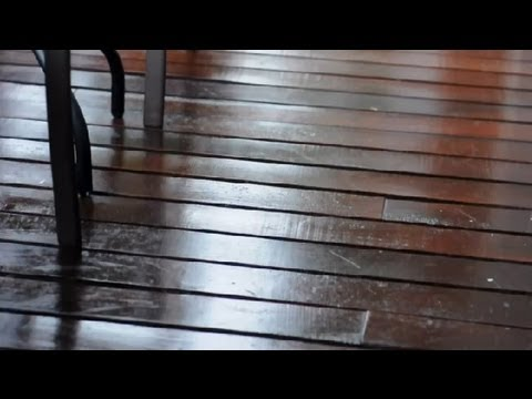 Poly lack cristal barniz para muebles de madera al ext - Reparar piso parquet ...