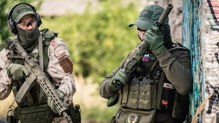 SOLDIERS TRYING AIRSOFT 1 - 92 kills 1 game [ WFOS ]