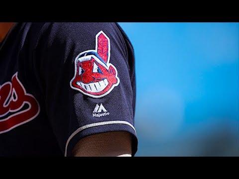 Dan Patrick Reacts to Indians Dropping Chief Wahoo Logo | The Dan Patrick Show | 1/30/18