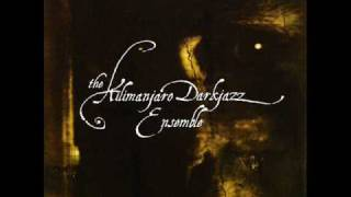 The Kilimanjaro Darkjazz Ensemble - Pearls For Swine