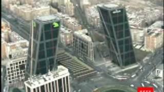 Madrid: La tercera mayor ciudad de la Unión Europea. [***]