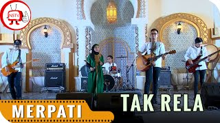 Merpati - Tak Rela - Live Event And Performance - Mall Of Indonesia - NSTV