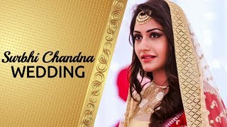 GOODNEWS: Surbhi Chandna's Marriage On The Cards  With Her Long Term Boyfriend
