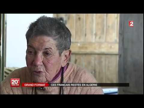 Arzew _L'histoire de Madame Germaine