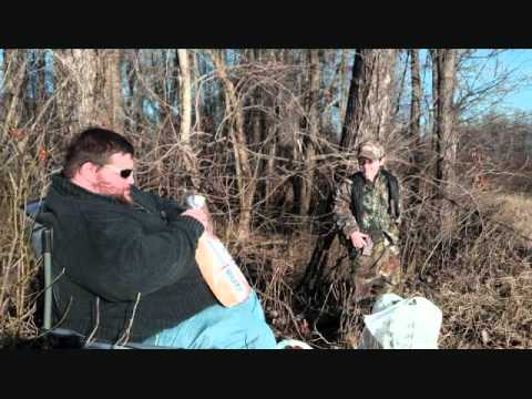 2011 duck season reelfoot and obion bottoms