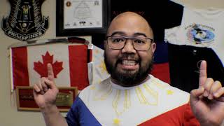2019 Edmonton Filipino Fiesta Invitation